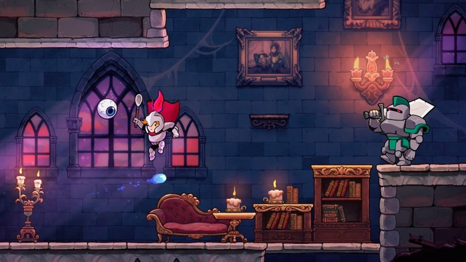 Rogue-Legacy-2-is-a-reality-available-in-summer-2020
