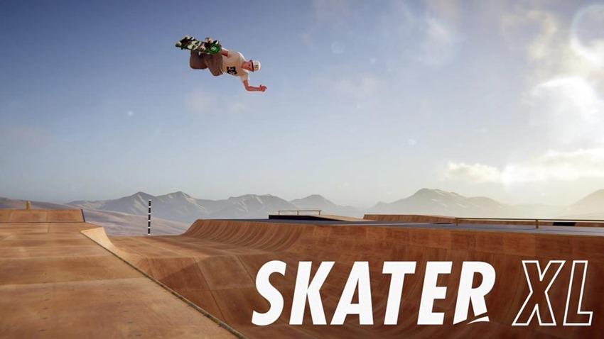 Skater big ramp