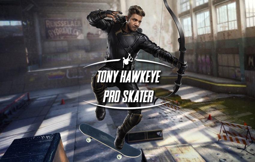 Tony-Hawkeye