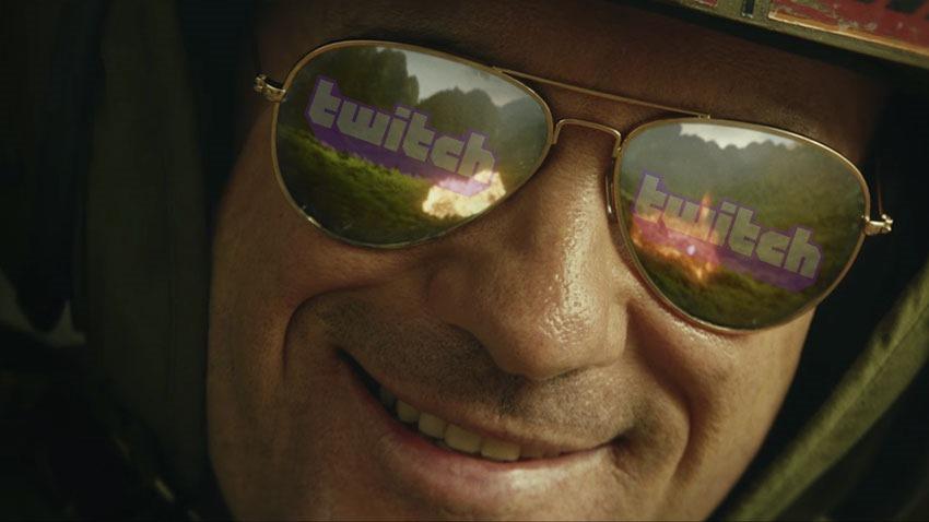 Twitch-army