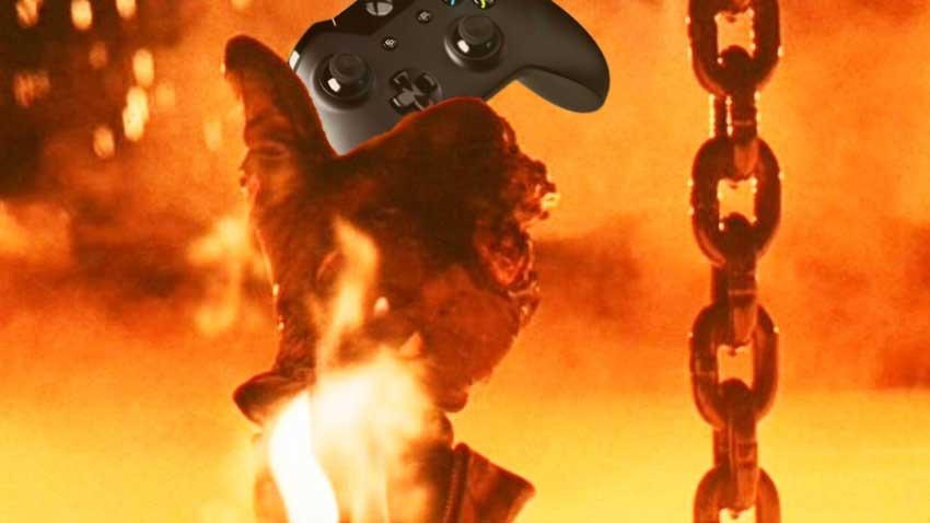 Xbox-sunset