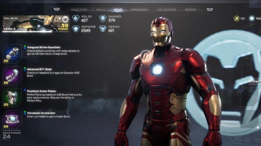Avengers (2)