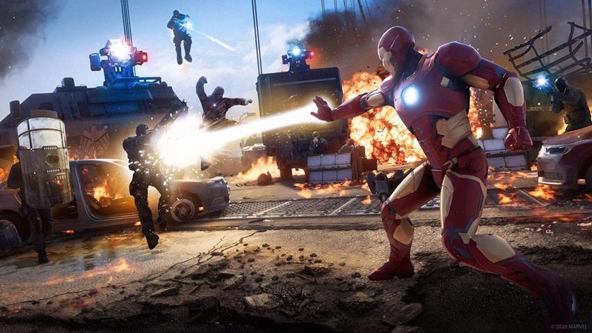 Avengers (5)