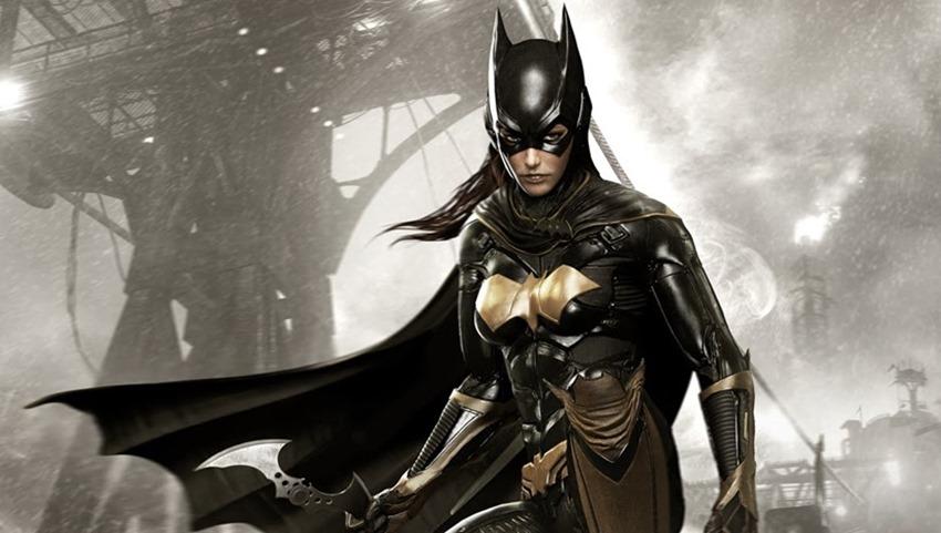 Batgirl-a-matter-of-family-4