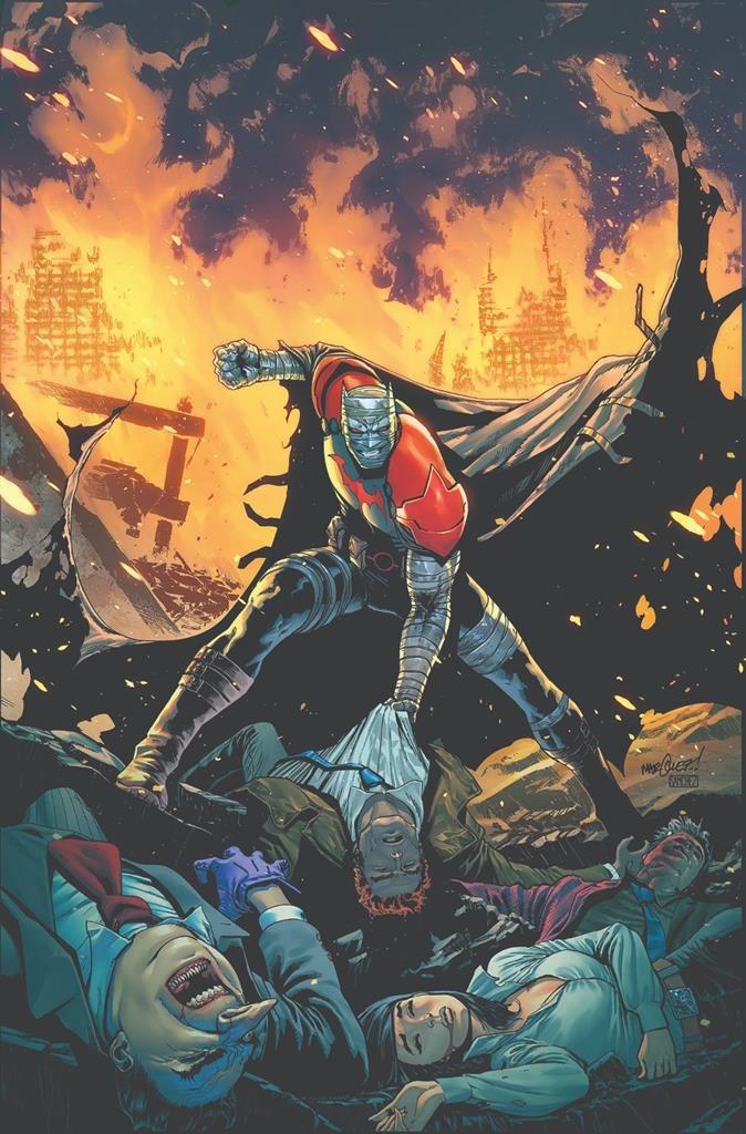 DC Dark Multiverse (1)