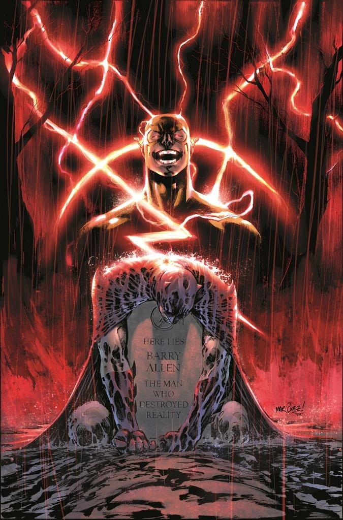 DC Dark Multiverse (2)