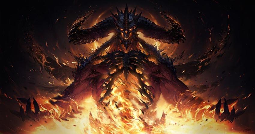 Diablo Immortal (1)