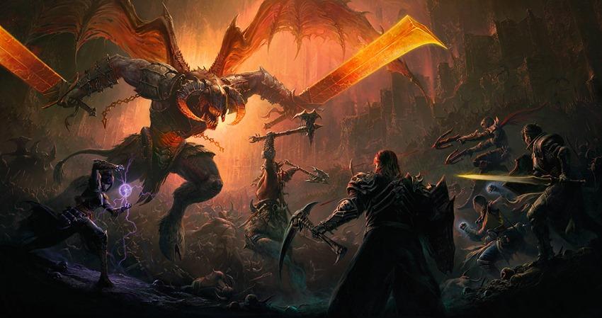Diablo Immortal (2)