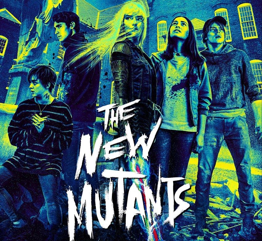New Mutants (5)