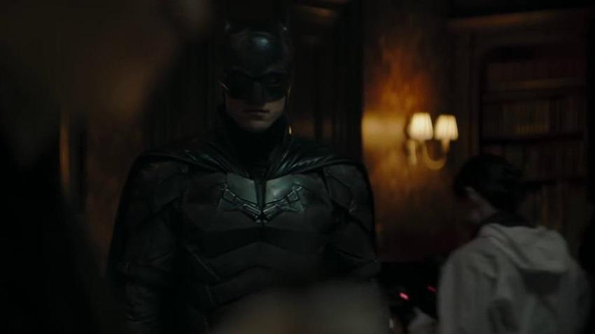 The Batman (3)