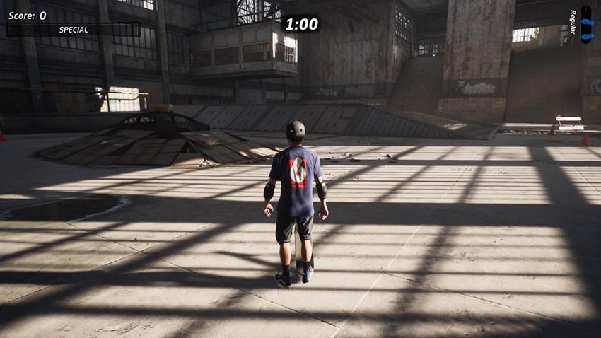 Tony Hawk's™ Pro Skater™ 1   2 - Warehouse Demo_20200819080640