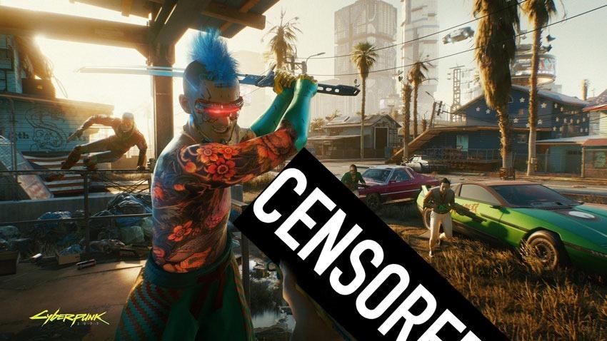 Censored 2077