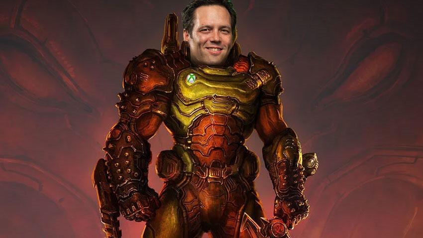Doom-Slayer