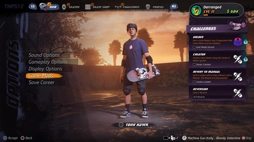 Tony Hawk's™ Pro Skater™ 1   2_20200904082731