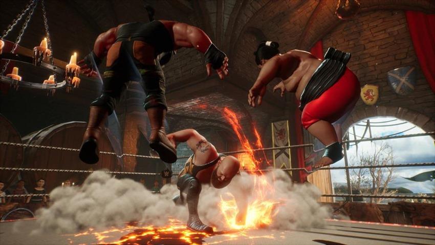 WWE 2K Battlegrounds (7)