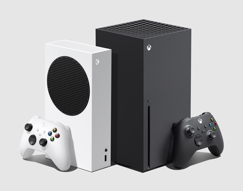 Xbox Series S (1)