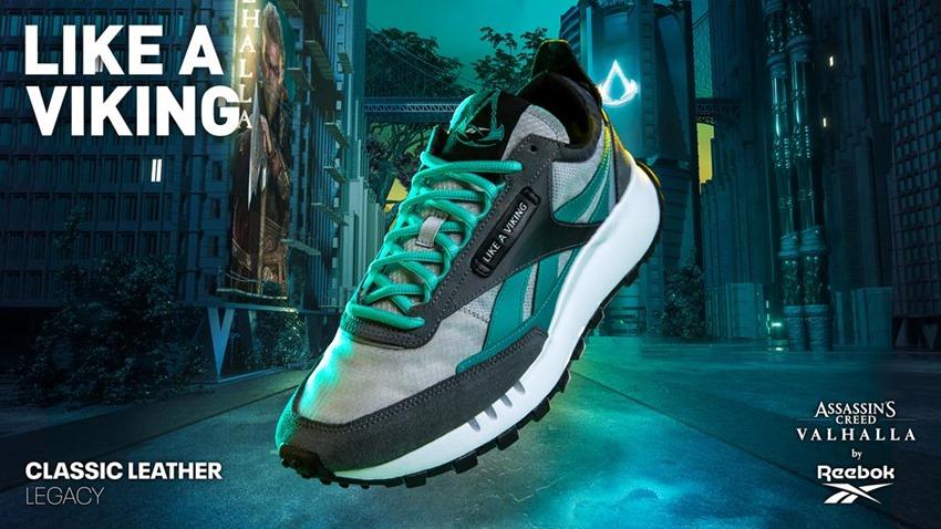 AC Valhalla (11) shoes