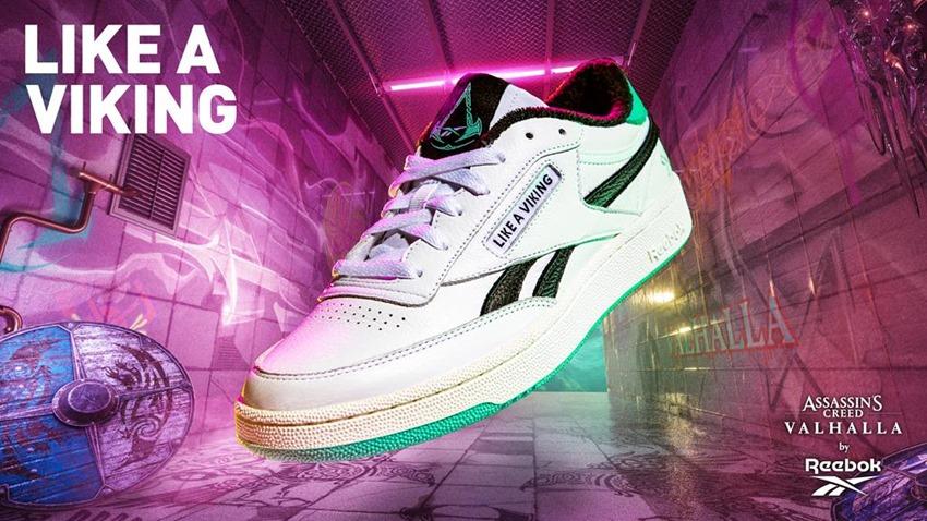 AC Valhalla (13) shoes