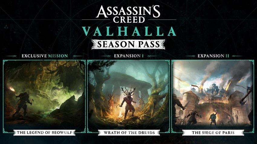 ACV Season pass