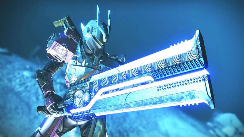 D2 Weapons (3)