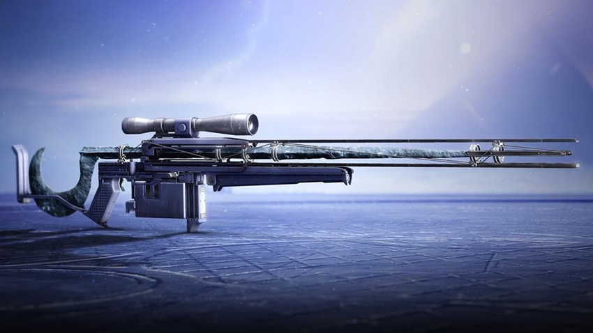 Destiny 2 BL Weapons (2)
