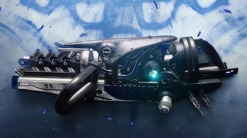 Destiny 2 BL Weapons (4)