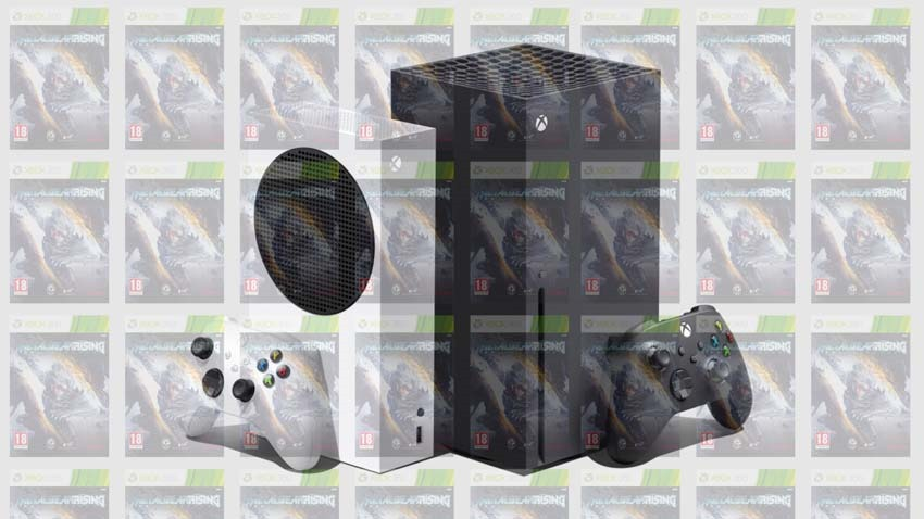 Xbox-launch-games