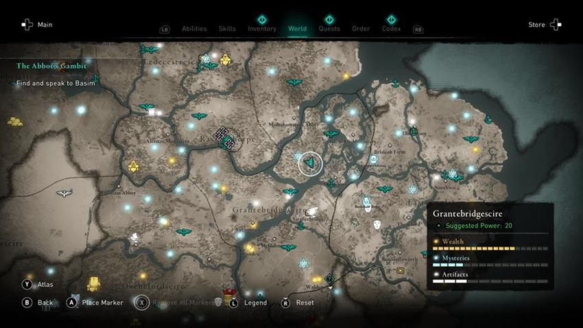 ACV maps (3)