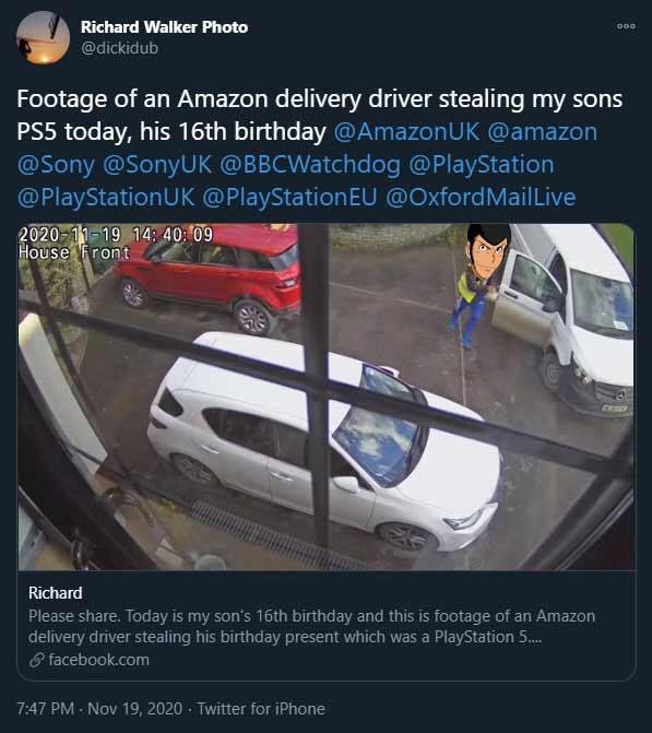 Amazon-culprit