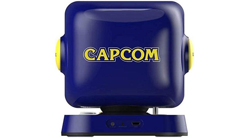 Capcom Retro Station (3)