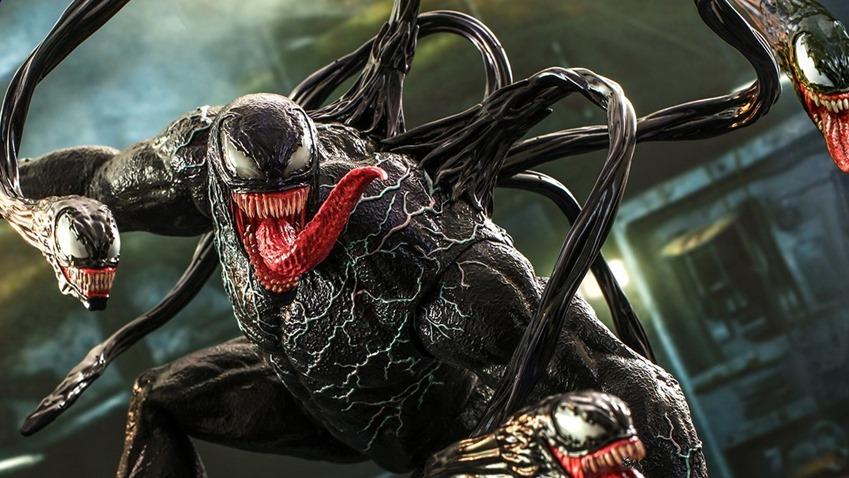 Hot Toys Venom (20) 1