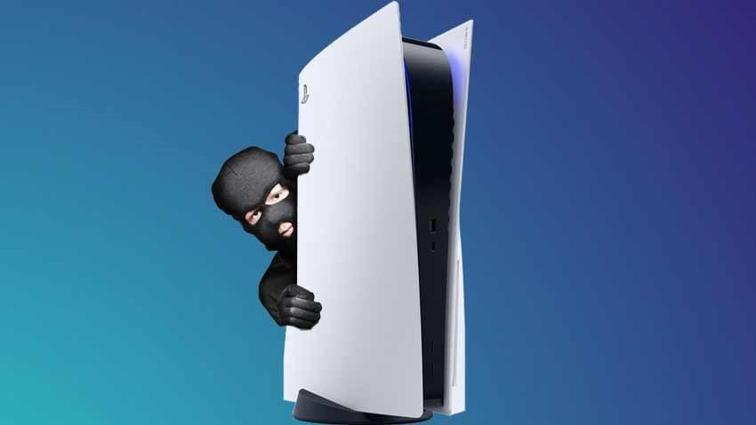 PS5-Thief