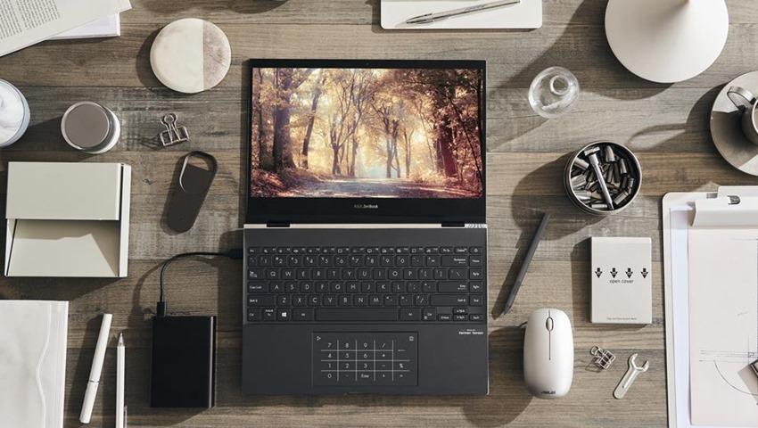 ZenBook Flip 13_UX363_Scenario photo_05