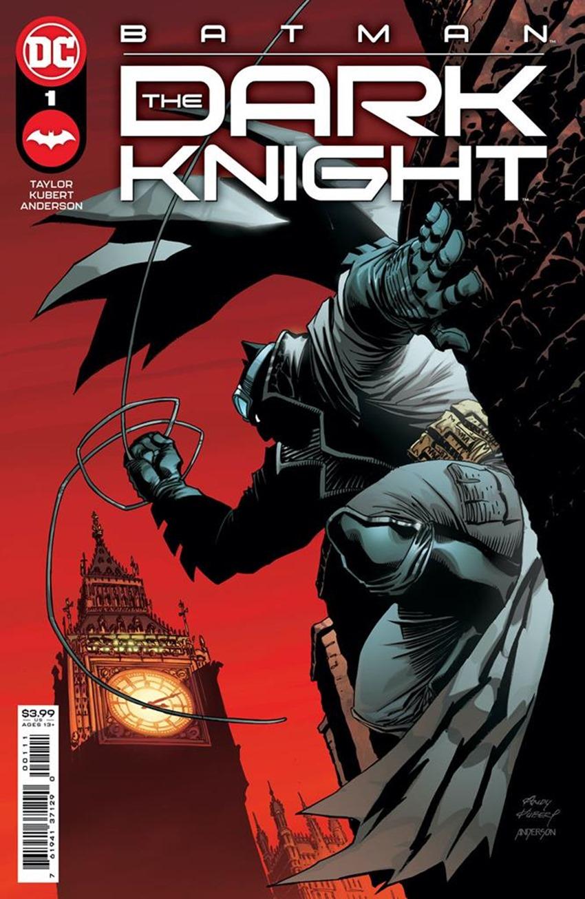Batman Dark Knight (1)
