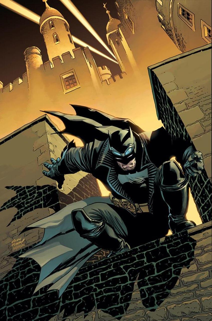 Batman Dark Knight (2)
