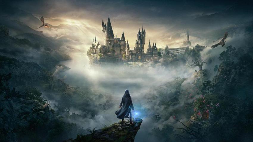 Hogwarts Legacy (2)