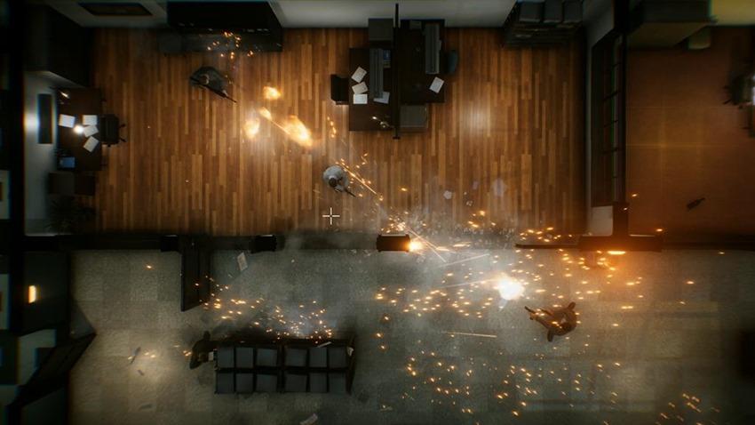 Hong Kong Massacre (4)