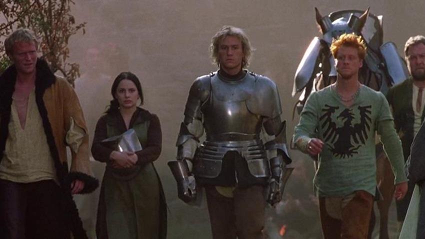 Knight's Tale (10)
