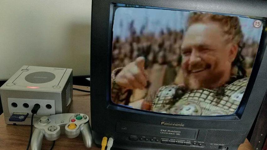 Nintendo-laugh