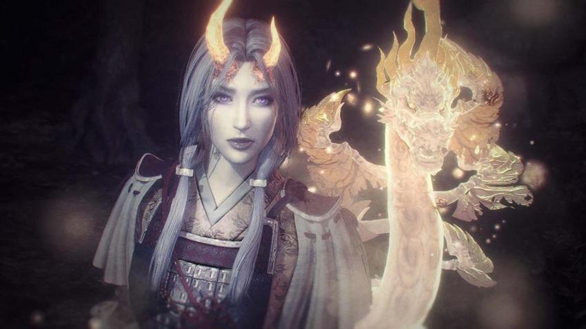 Nioh 2 First Samurai (1)