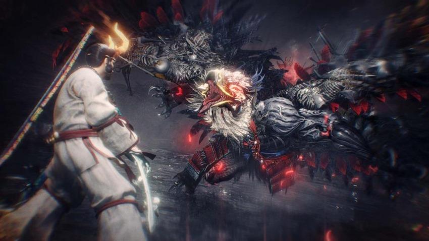 Nioh 2 First Samurai (4)