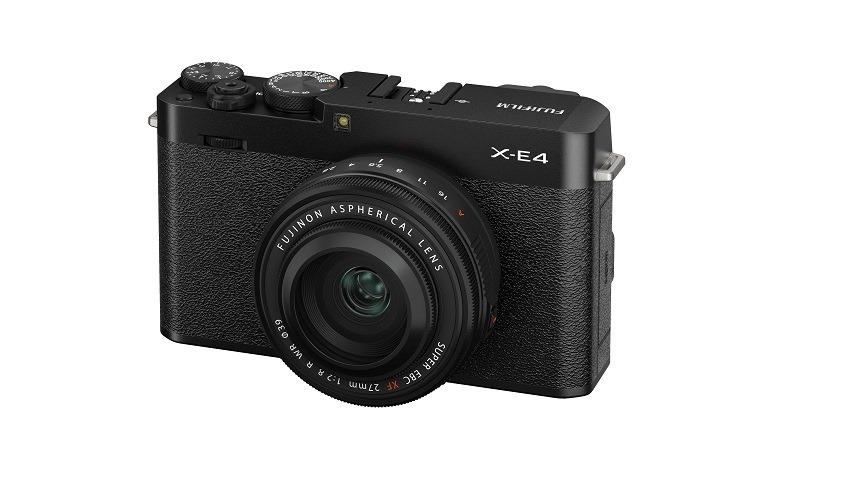X-E4 Black 14