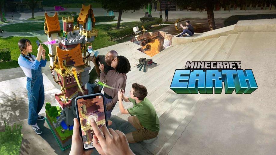 minecraft-earth-ar