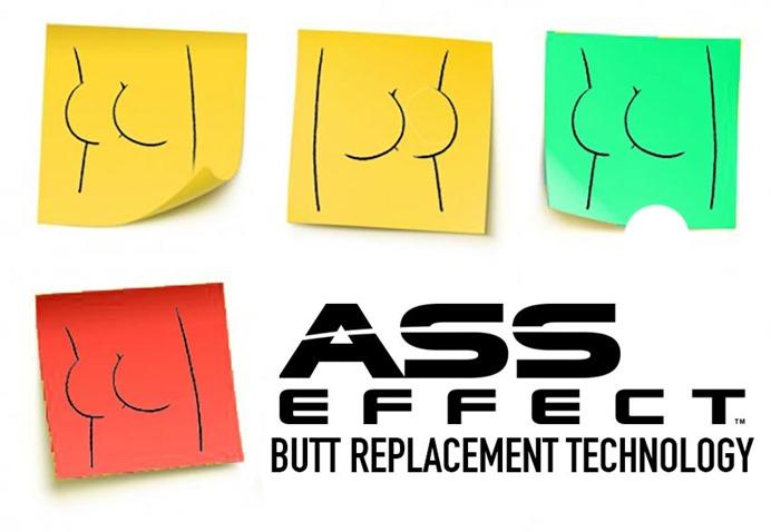 Ass-Effect