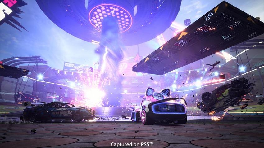 Destruction AllStars Screen 5