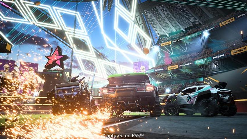 Destruction AllStars Screen 6