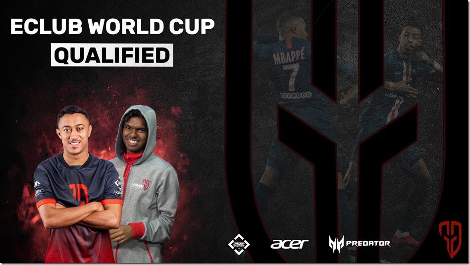 Eclub World Cup