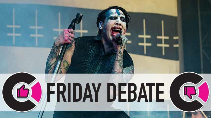 Friday-debate