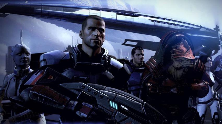 Mass Effect 3 (2)