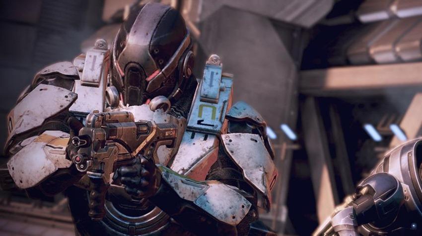 Mass Effect 3 (3)